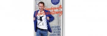 """Buchautor """"Wunderwaffe Wertschätzung"""""""