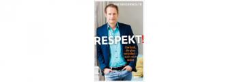 """Buchautor """"Respekt! Die Kraft die alles verändert"""""""